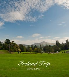格林纳达游记图文-寻找传说中的四十种绿 ---- 爱尔兰蜜月之旅(第二更)