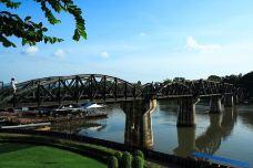 桂河大桥-北碧-赖宝小乖