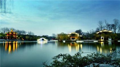 春游瘦西湖—万花会 (22)