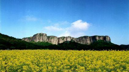 方山-南嵩岩