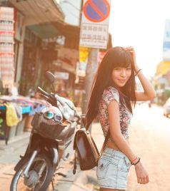安帕瓦游记图文-暹罗的乡村时光【爱上PAI,爱上泰国】【PAI拜县、清迈、安帕瓦水上市场、曼谷】