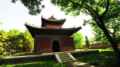 北岳庙 (6)
