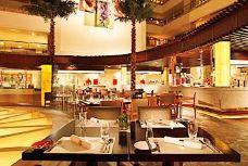 板球俱乐部咖啡厅-科伦坡-Oo陛下oO