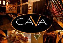 巴塞罗那美食图片-卡瓦酒