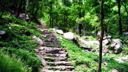 黑山大峡谷3