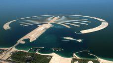 朱美拉棕榈岛