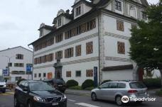 Museum des Landes Glarus - Freulerpalast-奈弗尔斯