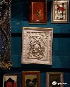 Gallery Belaya Loshad-格连吉克