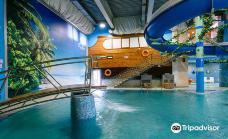 Aquapark Belovodiye-别洛库里哈