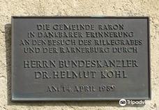 Burgkirche Raron-拉龙