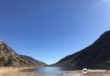 Lundy Lake-利韦宁