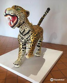 Museo de Arte Contemporaneo de Oaxaca (MACO)-瓦哈卡德华雷斯