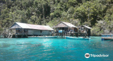 Sombori Island-Bente
