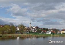 Spišská Sobota Old Town-波普拉德