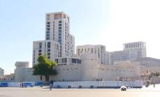 Doha Fort-多哈