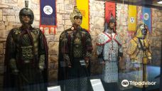 The Robert Taylor Museum Of Worldwide Arms-头顿
