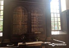 Historic Christ Church-欧文顿