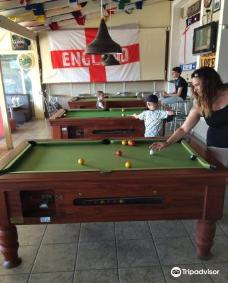 Why Not Sports Bar-北爱琴海诸岛