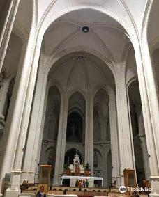 Salesian Church of Jesus the Adolescent-拿撒勒